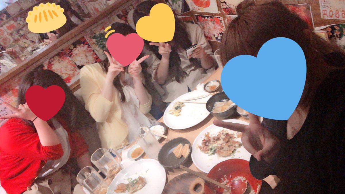 test ツイッターメディア - 昨日は餃子ぱーちー 餃子食べ飲み放題で2000円は びつくりー♪ カラオケallして朝吉野家はウケる。 リトラ見ながら顔のセルフエステしてたらもうこんな時間。 ガタンゴトン大阪へ https://t.co/bCoiKwU8SI