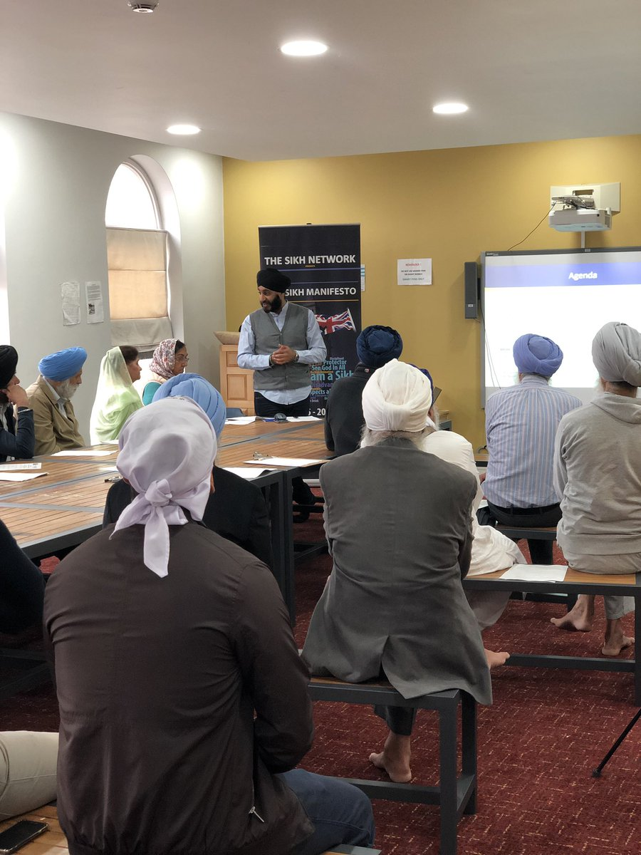 test Twitter Media - Quarterly Sikh Roundtable - Gurdwara Sri Singh Sabha Newcastle: Discussing the Offensive Weapons Bill which received Royal Assent yesterday, ensuring hard earned protections regarding #Kirpan are maintained. #Sikh #Newcastle #OffensiveWeaponsBill #OffensiveWeaponsAct #Singh #Kaur https://t.co/eixNMHFfPv