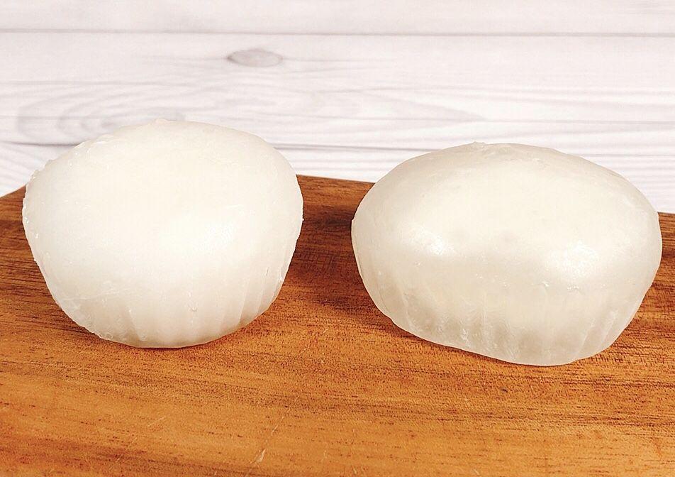 test ツイッターメディア - セブンの「白いわらびバニラ」を冷蔵と冷凍の両方で食べ比べてみました。  ひんやり口溶けの良いわらびもちと濃厚なバニラクリームの組み合わせが最高〜〜〜!  冷凍すると「雪見だいふくの上位互換」になってマジで美味しかったです!!! https://t.co/pJAtHiBJQj https://t.co/Nm11xD7M44