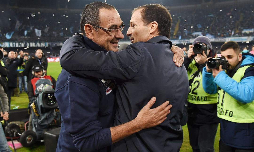 test Twitter Media - #Baiano al BN: '#Allegri out? Non mi meraviglia. #Juve, #Sarri è la scelta giusta' https://t.co/4KXYkYM5t3 https://t.co/nGVKecnGdq