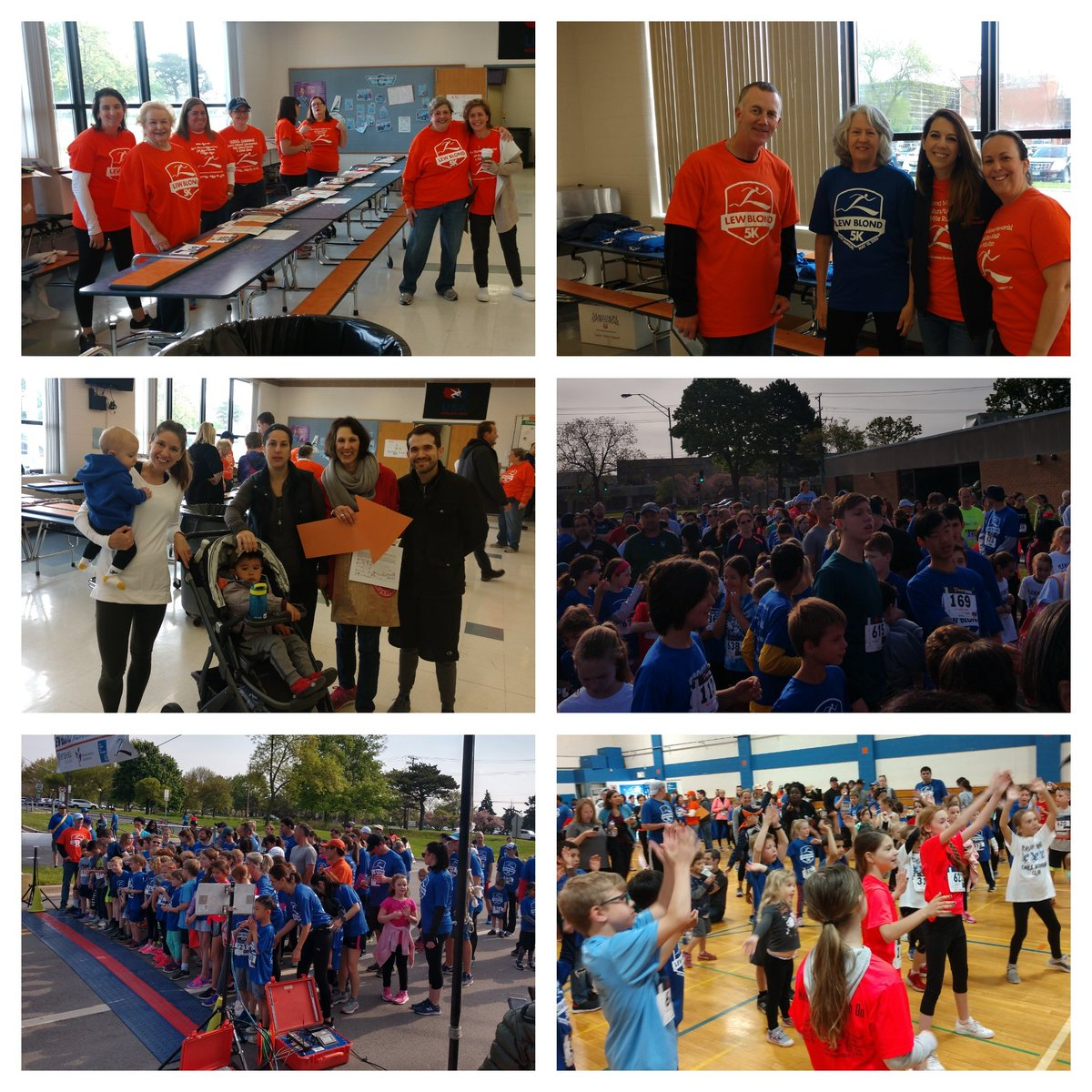 test Twitter Media - Thank you to the District 30 Family for another awesome Lew Blond Run! Around 700 runners enjoyed a beautiful morning run that benefits the Les Turner ALS Foundation and the Maple Playground! #d30learns https://t.co/8Xmv4dNR9O
