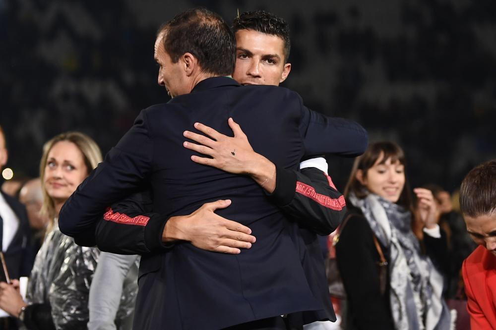 Cristiano Ronaldo https://t.co/z64M9URdo0