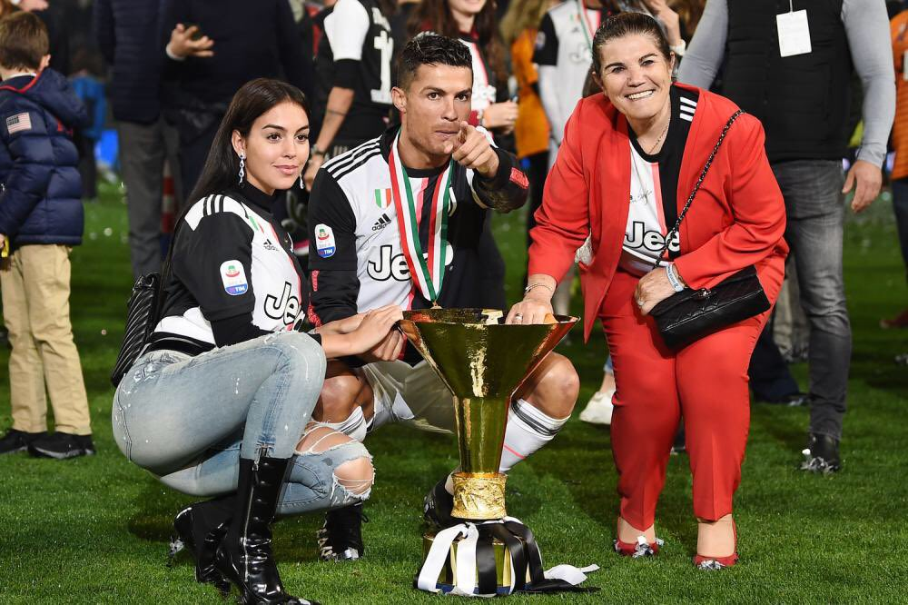 Cristiano Ronaldo https://t.co/PwqTqmfjdN