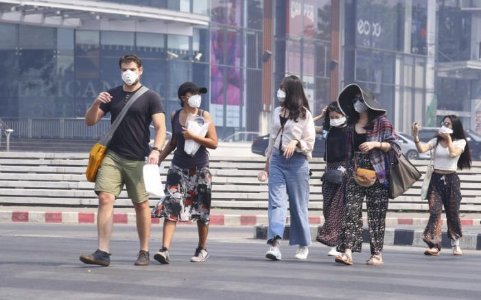 test Twitter Media - Medical study links haze in North #Thailand with rising cases of respiratory diseases https://t.co/V4P7lVsEg9 @chiangraitimes https://t.co/30m9OaD2DT