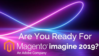 zmags: #MagentoImagine is next week! Who's going? Let's plan to meet up! DM me your travel details. https://t.co/GdNB9vhfRi