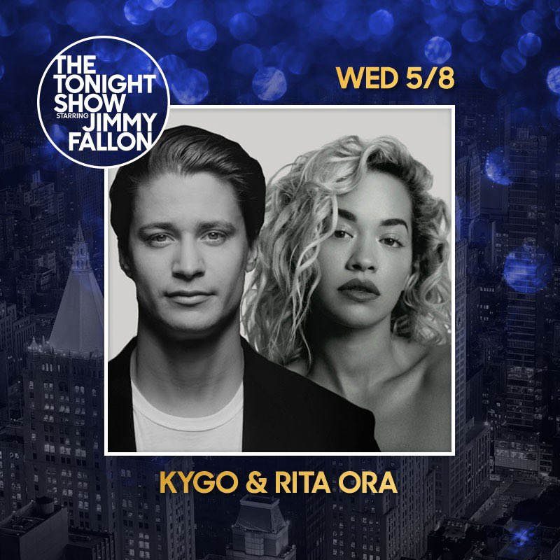 Dont miss me and @KygoMusic on @FallonTonight! Tune in at 11:35 ET ⚡️???? https://t.co/AEu6dGiJRZ