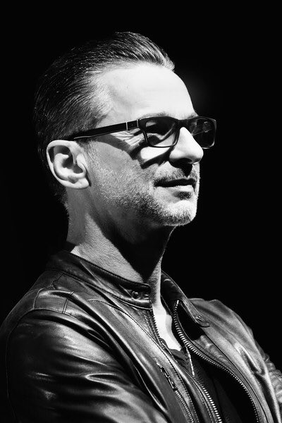 (o^^o)                        Happy Birthday Dave Gahan