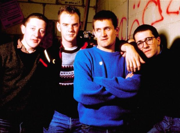 Happy birthday Paul Heaton. Warra legend, the Housemartins will forever be one of my favourite bands.