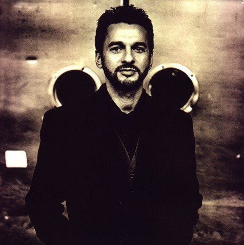 Happy 57th Birthday Dave Gahan, Happy Birthday idol, the best singer in the world!