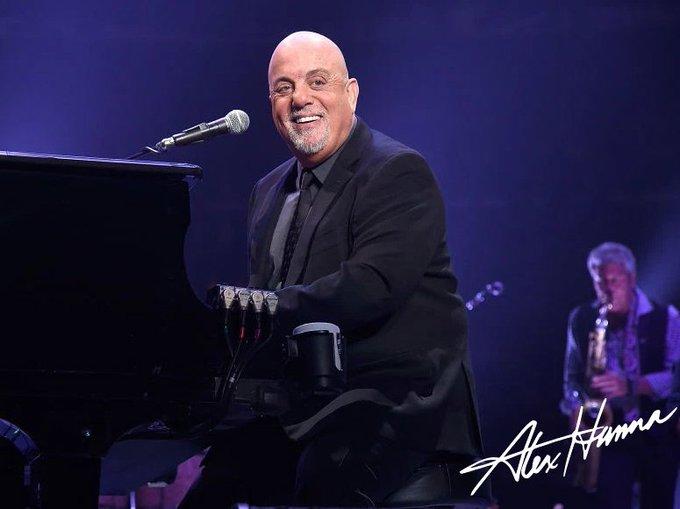 Happy Birthday Billy Joel!  ¡Feliz cumpleaños Billy Joel!