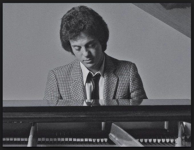 Billy Joel is about to turn 70. Wish him a happy birthday.
