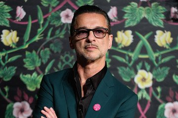 Happy Birthday dear Dave Gahan!