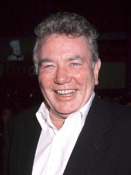Happy Birthday Albert Finney (* 9. Mai 1936 in Salford, Lancashire, England; 7. Februar 2019 in London)!