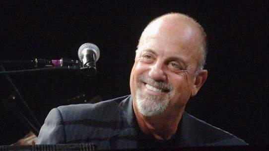 Happy 70th Birthday Billy Joel!!
