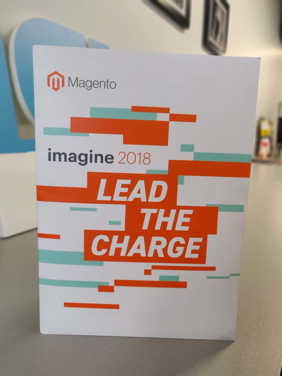 nexcess: #TBT taking a look at last year's #MagentoImagine notes and getting ready for an even bigger show this year! https://t.co/b07yCRHX6Z