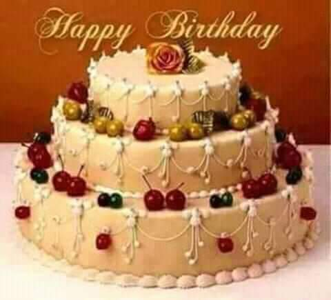 For Real KAKA!!!...., HAPPY BELATED BIRTHDAY  Mo. I Man from SINGAPORE (I Mean SINGIDA)
