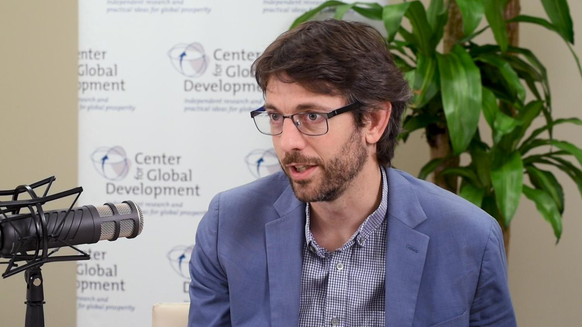test Twitter Media - #Podcast: There's more to development progress than aid. And if you haven't heard about @CGDev's Commitment to Development Index (CDI) yet, this great 'Beyond aid' interview with Ian Mitchell will get you up to speed https://t.co/Vrl31u4I30 https://t.co/GWGVKoqxwi