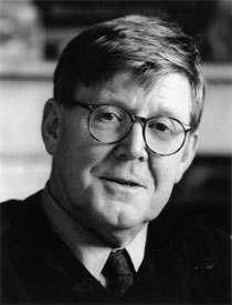 Happy Birthday Alan Bennett