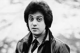 Happy Birthday, Piano Man!  It\s Billy Joel\s 70th birthday today!