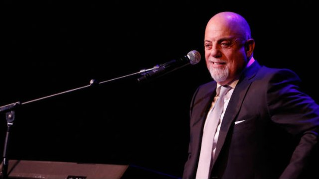 Billy Joel gets birthday shout-out during speech on House floor