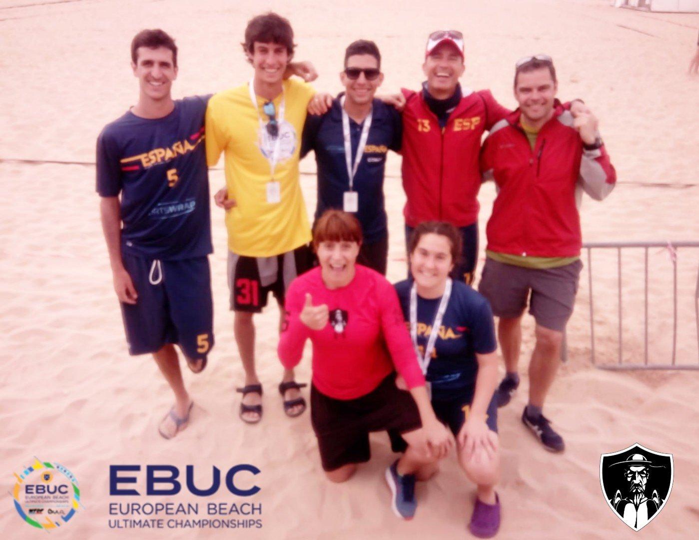 #JUEVES ? La semana avanza en los @EBUC2019 ? https://t.co/Usr6h6SMAs <a href='https://twitter.com/QmasD/status/1126586088636784646/photo/1' target='_blank'>See original »</a>