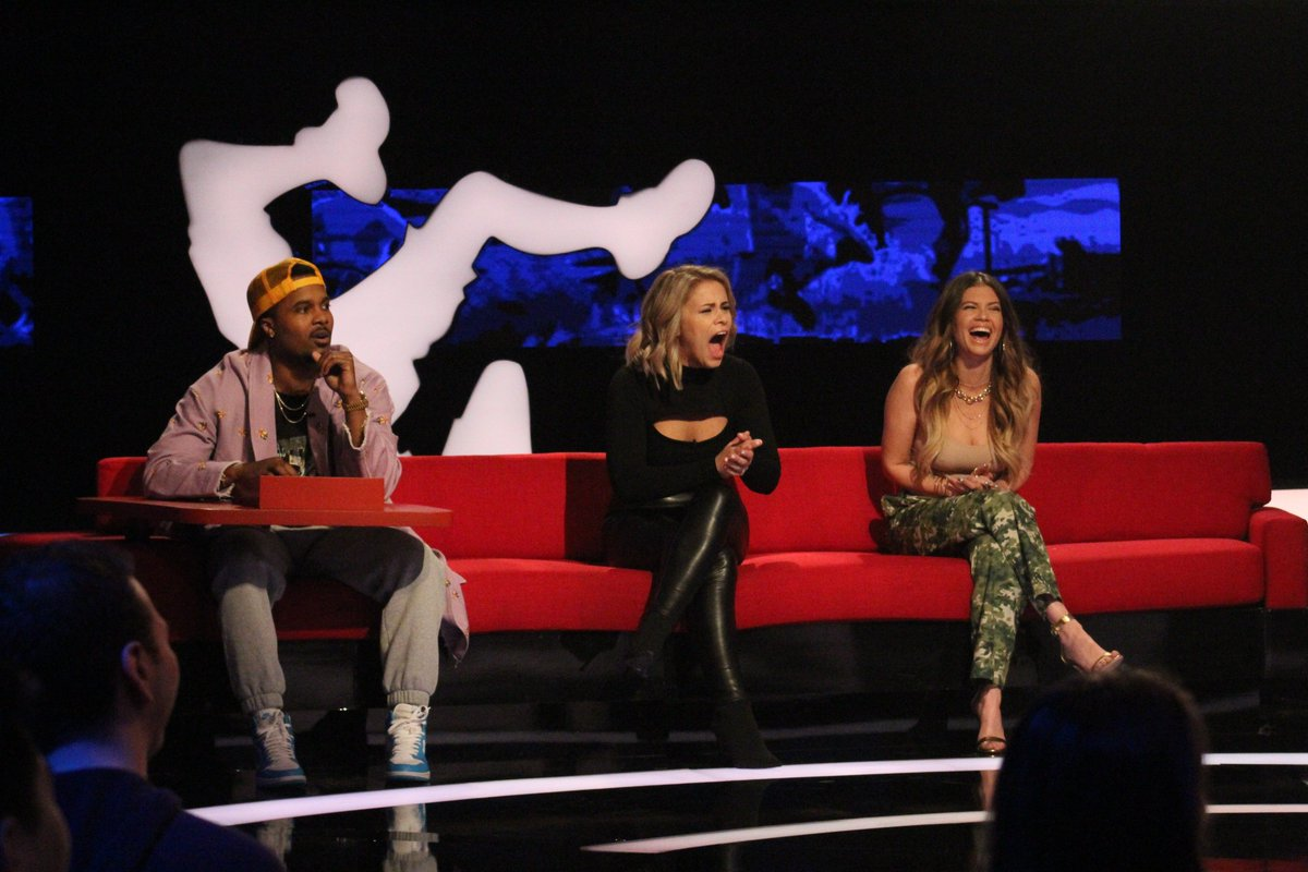 RT @Ridiculousness: Tune into @MTV TONIGHT at 8/7c to watch back-to-back new episodes of #Ridiculousness! ???? https://t.co/vdE1JQjVXU