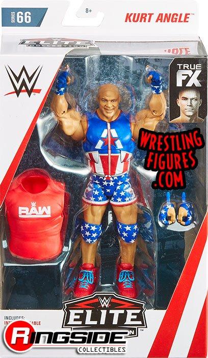 RT @RingsideC: Your #OlympicHero stands tall w/ @RealKurtAngle in #Mattel #WWE Elite 66! https://t.co/oouiZYq0NW https://t.co/563hc44MGZ