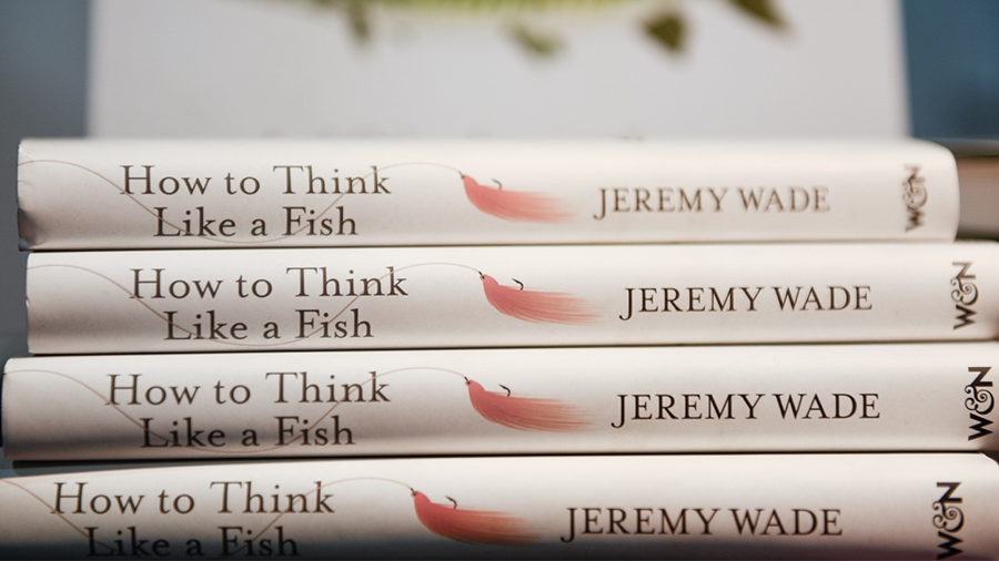 Our to-read pile is growing by the second! 📚 #JeremyWade https://t.co/cV1XfFpcXQ