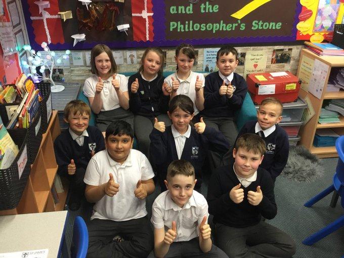 Class 8 Super Readers. Well done!! https://t.co/Wq9Cri1zG8