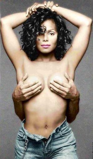 Happy 220th Mercurian Birthday Janet Jackson! Remessage