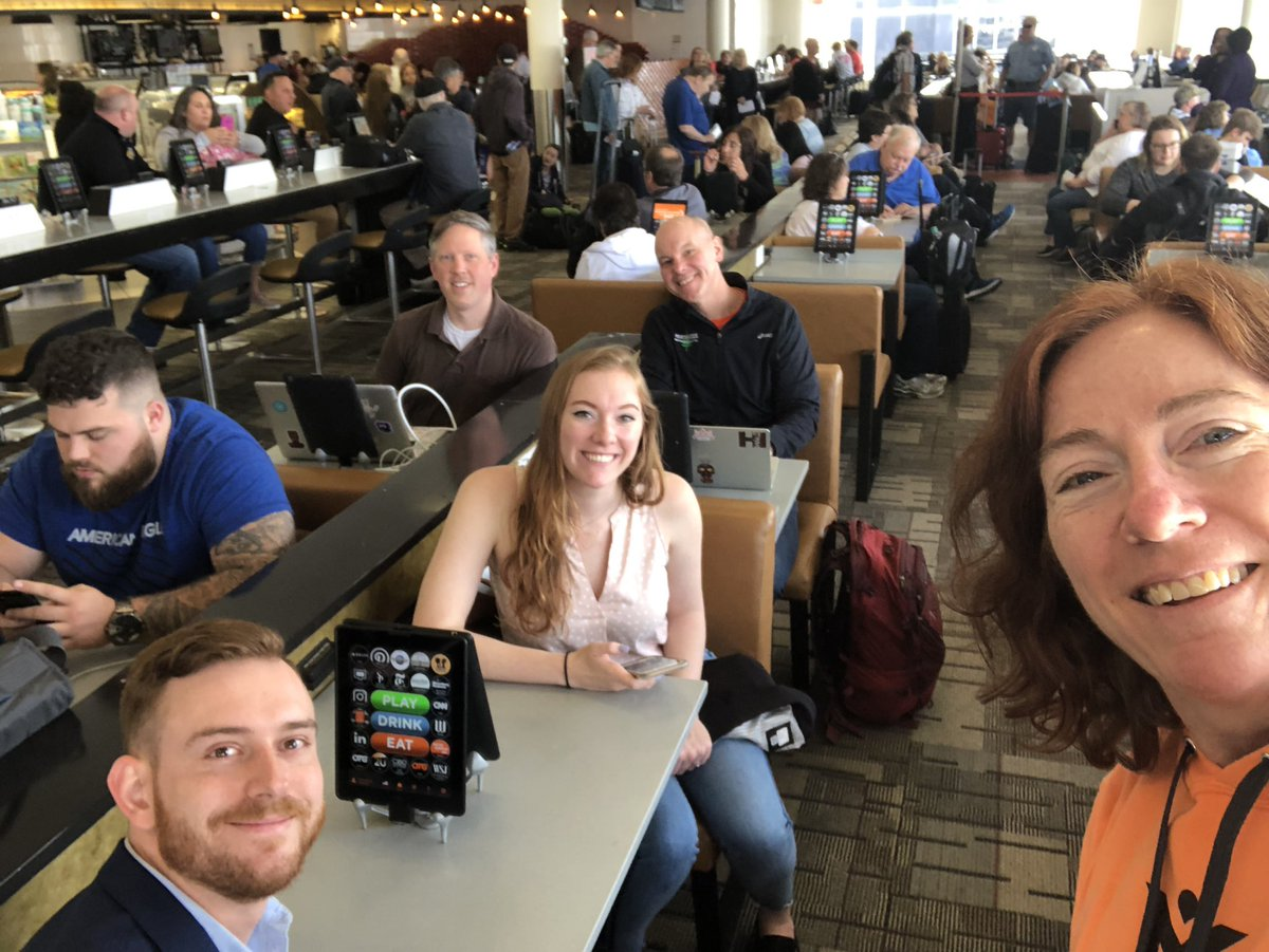 susanwagento: Here we go! @wagento is on the way #RoadToImagine @brentwpeterson @maddie3013 @AwesomeArko https://t.co/HxwAWx2ZkS