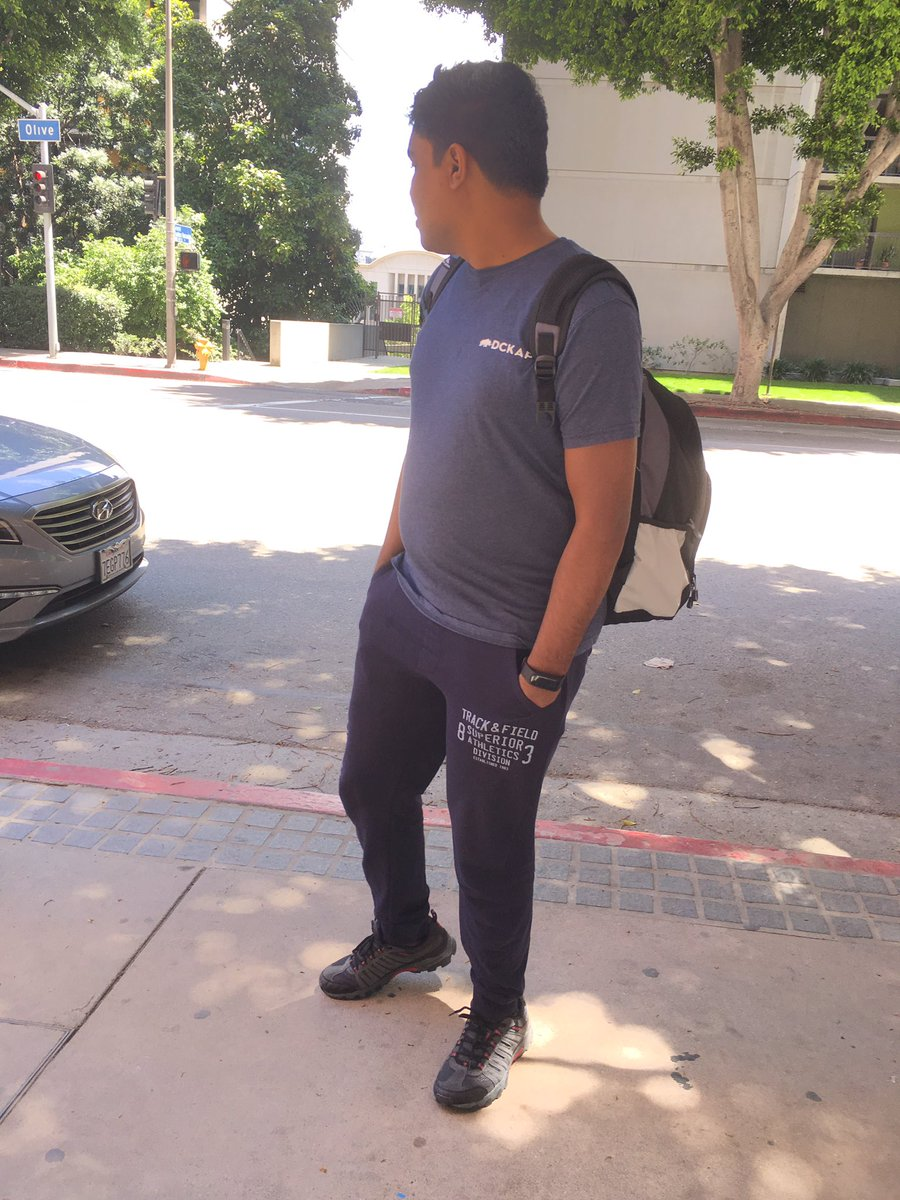 DCKAP: This guy is ready for #RoadToImagine from #LA nguess who is he #MagentoImagine @magento https://t.co/F92CAGaeJo