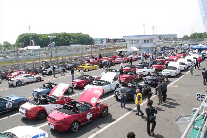 test ツイッターメディア - 【筑波サーキット・カーフェスティバル2019】 #こどもの日 に行われた大人も子どもも楽しめるイベントをレポ。#ヒストリックカー から最新の #スーパーカー まで、時代を彩った名車が一堂に集まり、勇姿を披露していた。 ⇒https://t.co/MfBq3O8lcm #イベントレポ #筑波サーキット #カーフェスティバル https://t.co/zVi638DMc7
