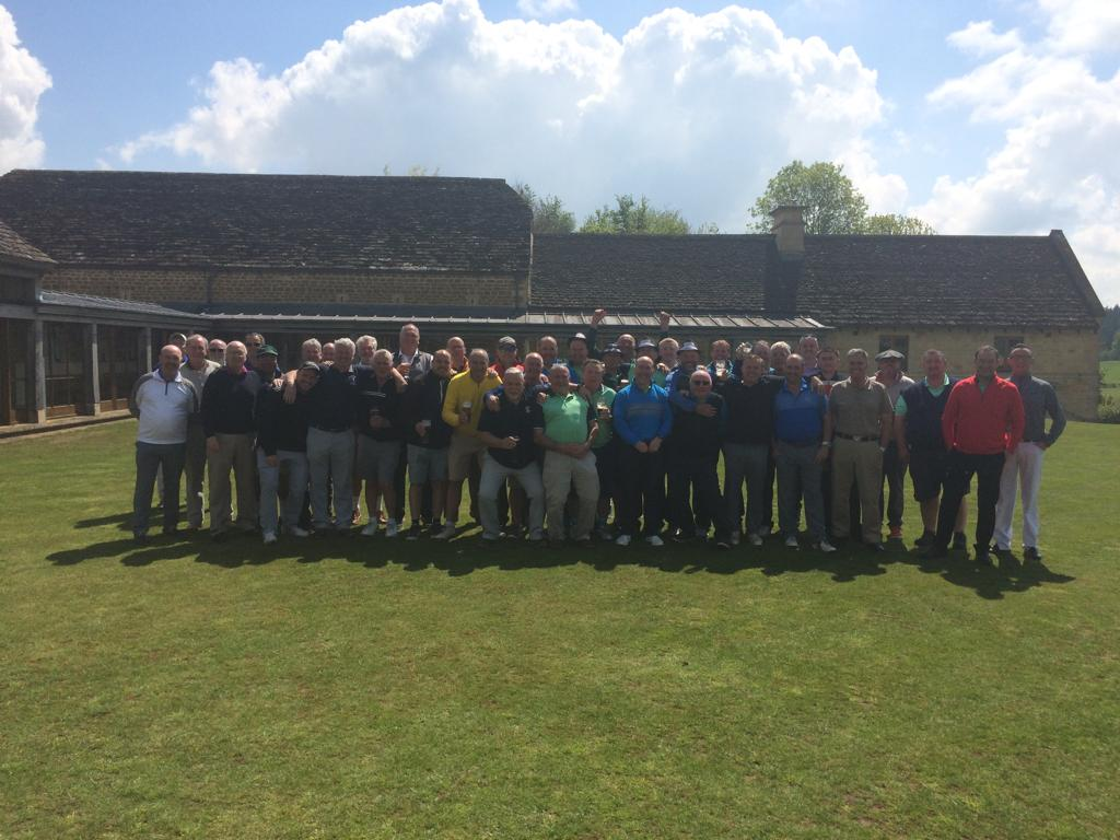 test Twitter Media - A good time was had by all..🍻⛳️  Yesterday 60 of our Men's Section attended @BowoodParkGolf for Men's Captain Craig Beer's Away Day.  All who attended enjoyed a wonderful day of golf in the sunshine!  #menscaptainsawayday #captainsawayday #menscaptain #golfawayday #weekendgolf https://t.co/KyKkQrearA