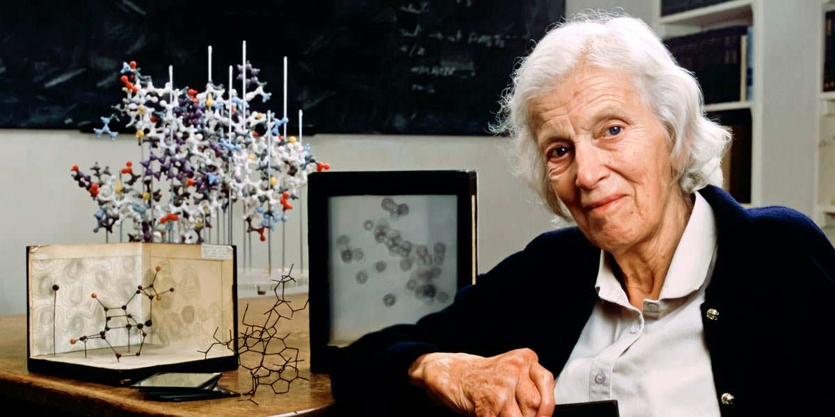 test Twitter Media - Today is scientist Dorothy Hodgkin's birthday, the only British woman so far to win a Nobel Prize for Chemistry. She deciphered the 3D structure of #insulin in 1969, after 35 years of work - paving the way for advances in #diabetes research. https://t.co/0kZmxpJZCg #type1diabetes https://t.co/1DnTHrIKy2