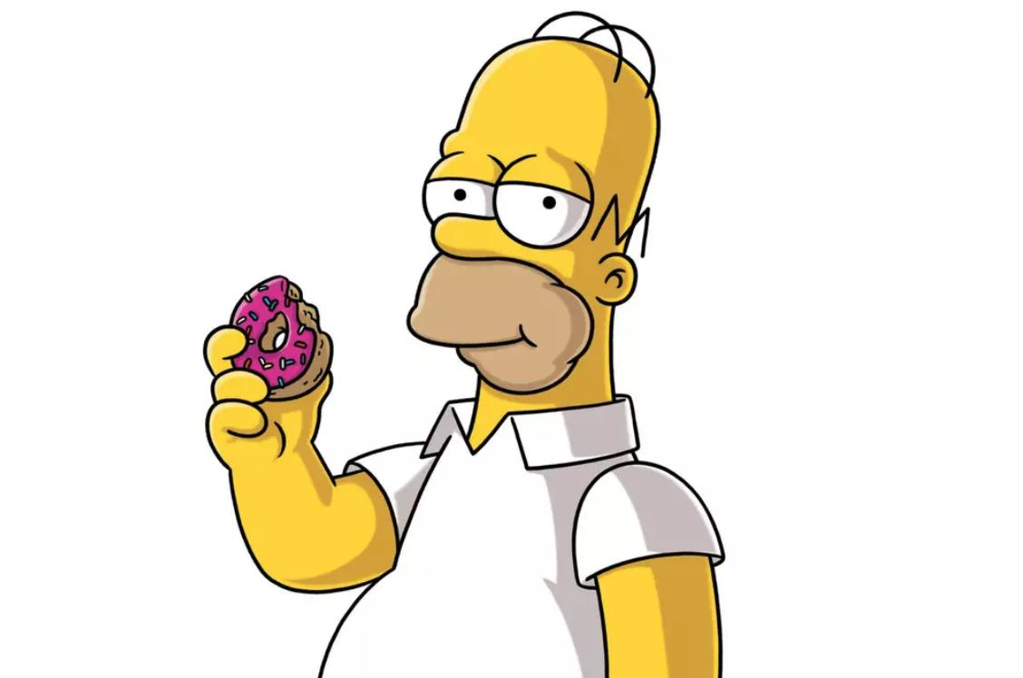 Homer Simpson: born on this date in 1956 @TheSimpsons https://t.co/dESJd1J5Uu