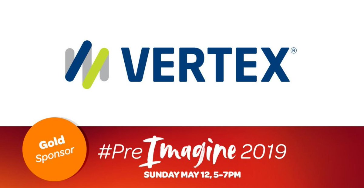 vertexinc: Looking forward to sponsoring #MagentoImagine's #PreImagine party tonight! Who's joining us? https://t.co/oIlBYl268c https://t.co/tCRCHqHE3w