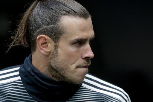 Mae rheolwr Gareth Bale yn Real Madrid yn dweud ei fod o'n ansicr os bydd Gareth yno tymor nesa. #CapitalReports https://t.co/ctZnkp5fa8
