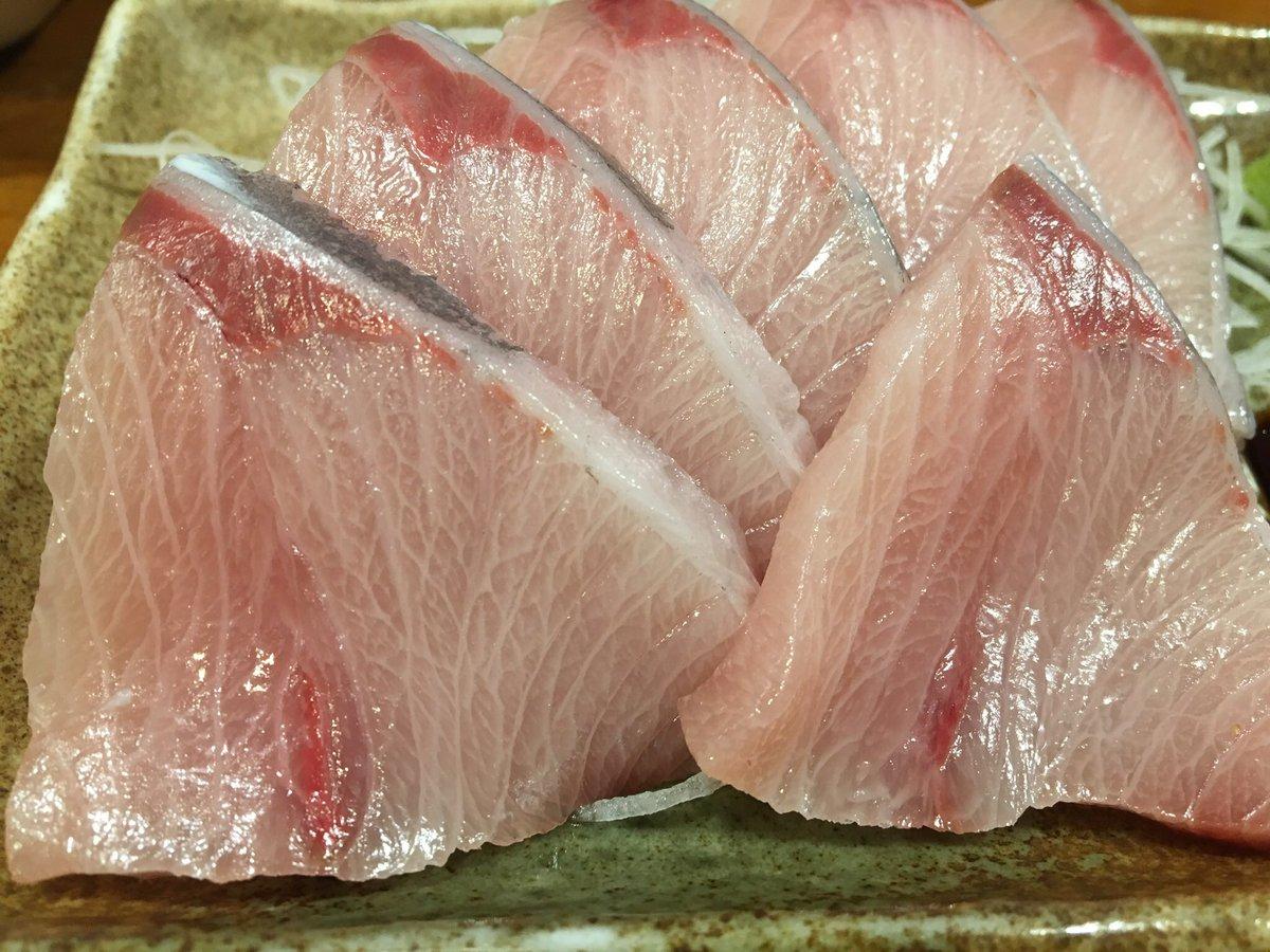 test ツイッターメディア - 本日のお勧め得々お刺身お好み3品盛りは→三重県の天然ブリ、初カツオ、とろサーモン、真鯛、赤いか、バチ鮪中とろ、平目、北海ダコからお好みで3種選んで980円です!他、若鶏ムネ肉のタタキ、和牛炙り刺し!たらの芽、蕗の薹、こごみ、山うどの天ぷら、山うどの酢味噌和えです!座敷空あります! https://t.co/fiVt3B3xm9