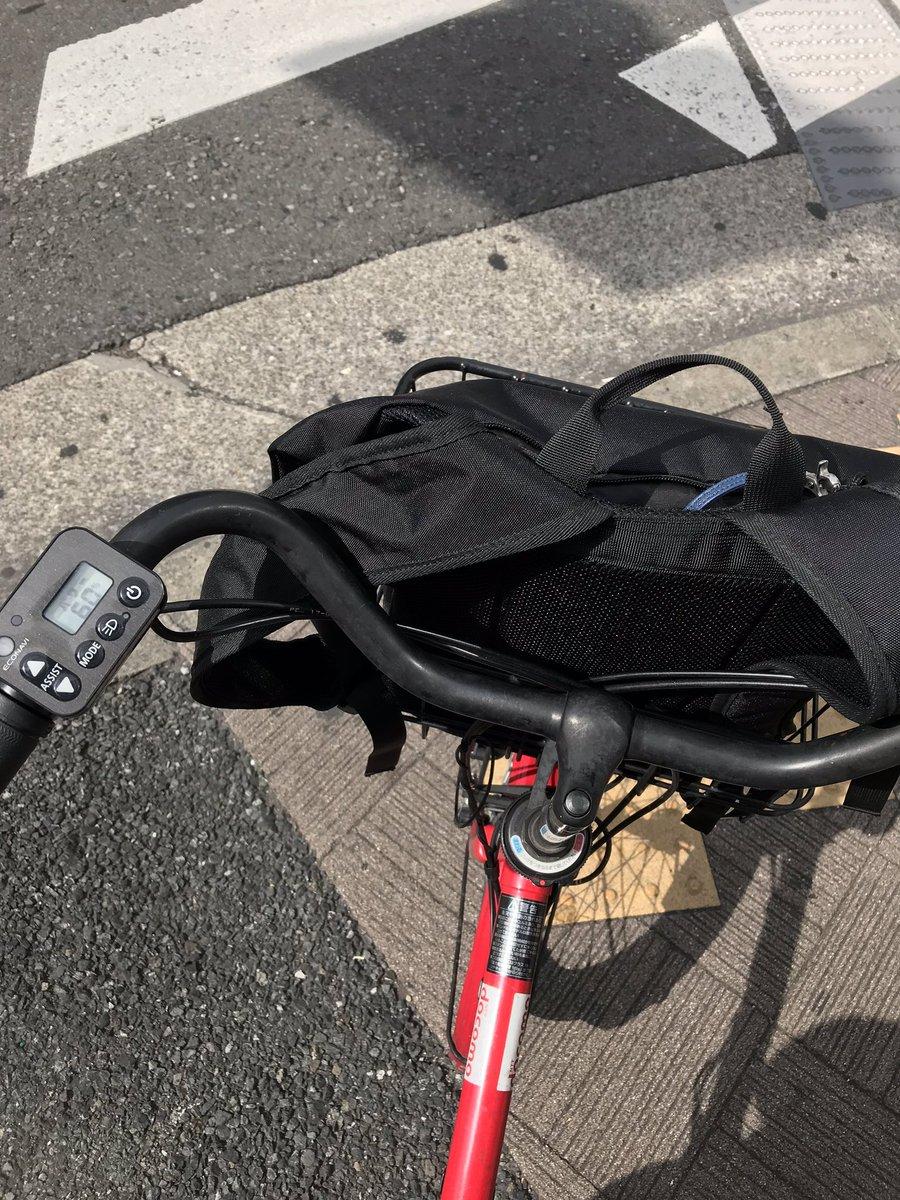 test ツイッターメディア - 強風のせいか まつげが長いせいか(笑) 目が急激に痛くなったので ベローチェで目薬💧  今朝も自転車継続中🚴♂️ https://t.co/RbjnRrSEgX