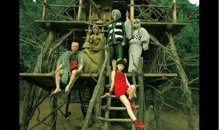 test ツイッターメディア - 5/23 (木)[#映画]#ゲゲゲの鬼太郎(2007)[SS]  TVアニメ版も親しまれている、水木しげるの国民的漫画を実写映画化。ウエンツ瑛士演じる鬼太郎をはじめ、田中麗奈、大泉洋ら豪華布陣が扮した妖怪姿も話題。続編も誕生。   詳細は: https://t.co/mx6zxJ20tG   #ウエンツ瑛士 #井上真央 #田中麗奈 #大泉洋 https://t.co/DS2lXt6gtf