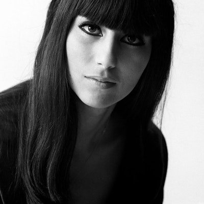 Happy Birthday to American singer Cher, born on this day in El Centro, California in 1946.