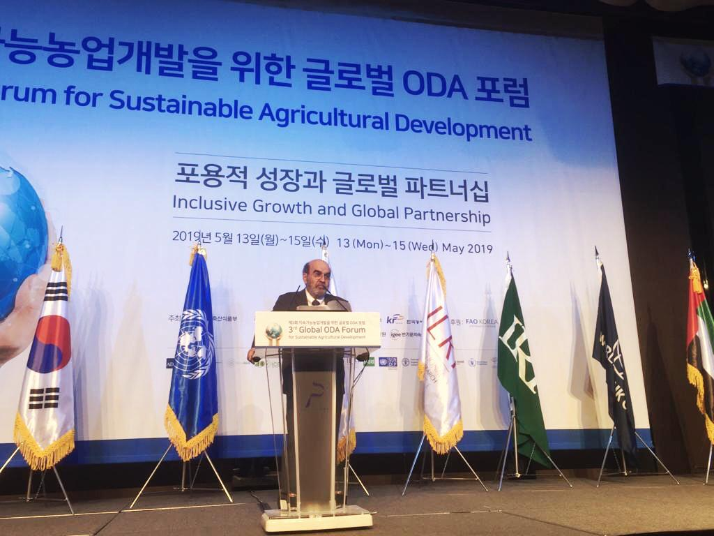 test Twitter Media - More than 2 billion people are overweight. Of these, more than 670 million are obese, a condition strongly associated w/ higher risks of chronic diseases such as #diabetes, hypertension,#heartdisease & even #cancer.   3rd Global #ODA Forum for Sustainable Agricultural Development https://t.co/woVWKqOgdi