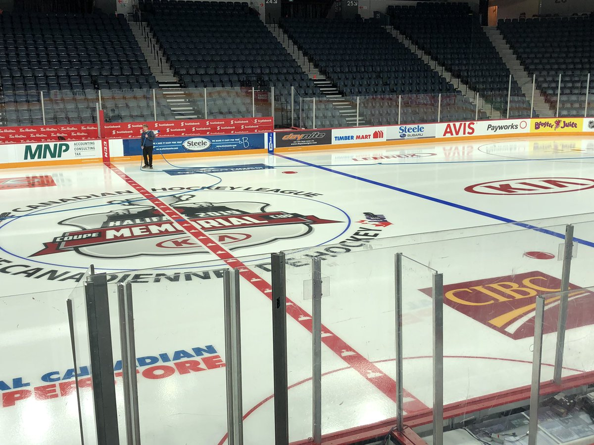 test Twitter Media - RT @CHLMemorialCup: So close we can taste it. #OneToRemember #2019MemorialCup https://t.co/CIVycY12Rw