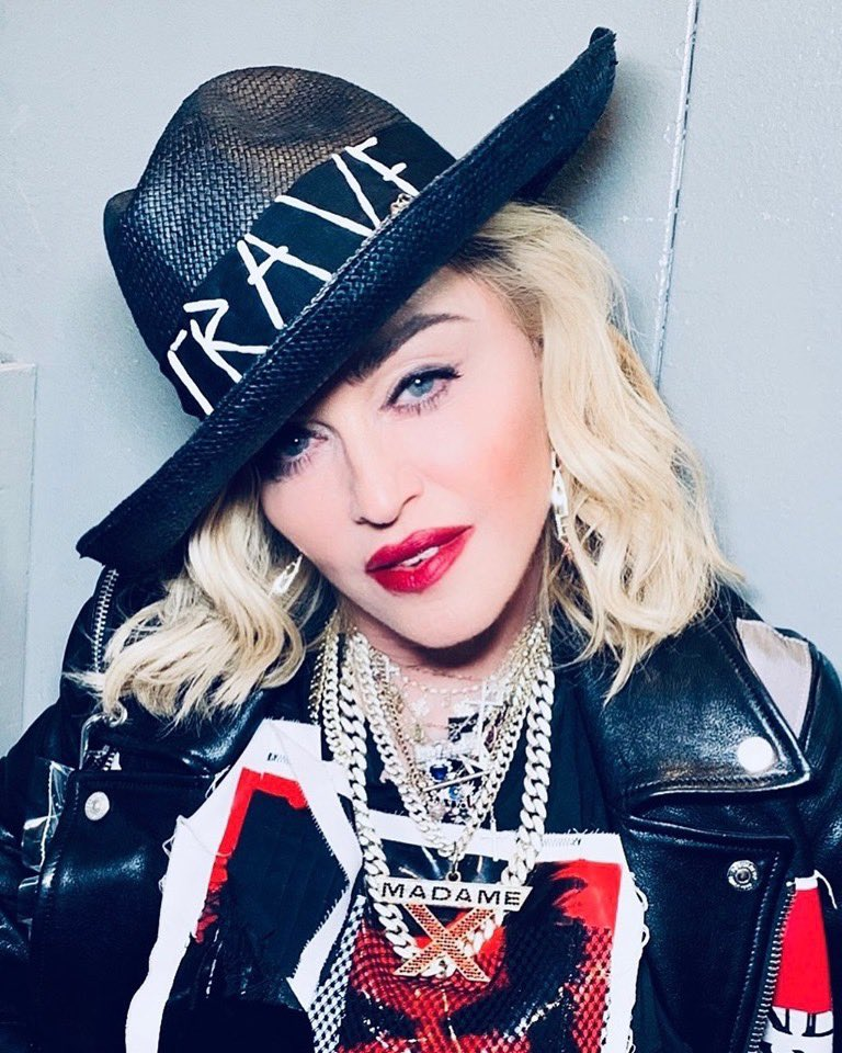 The one............ Madame ❌ #crave https://t.co/xyH5Vr43Lr