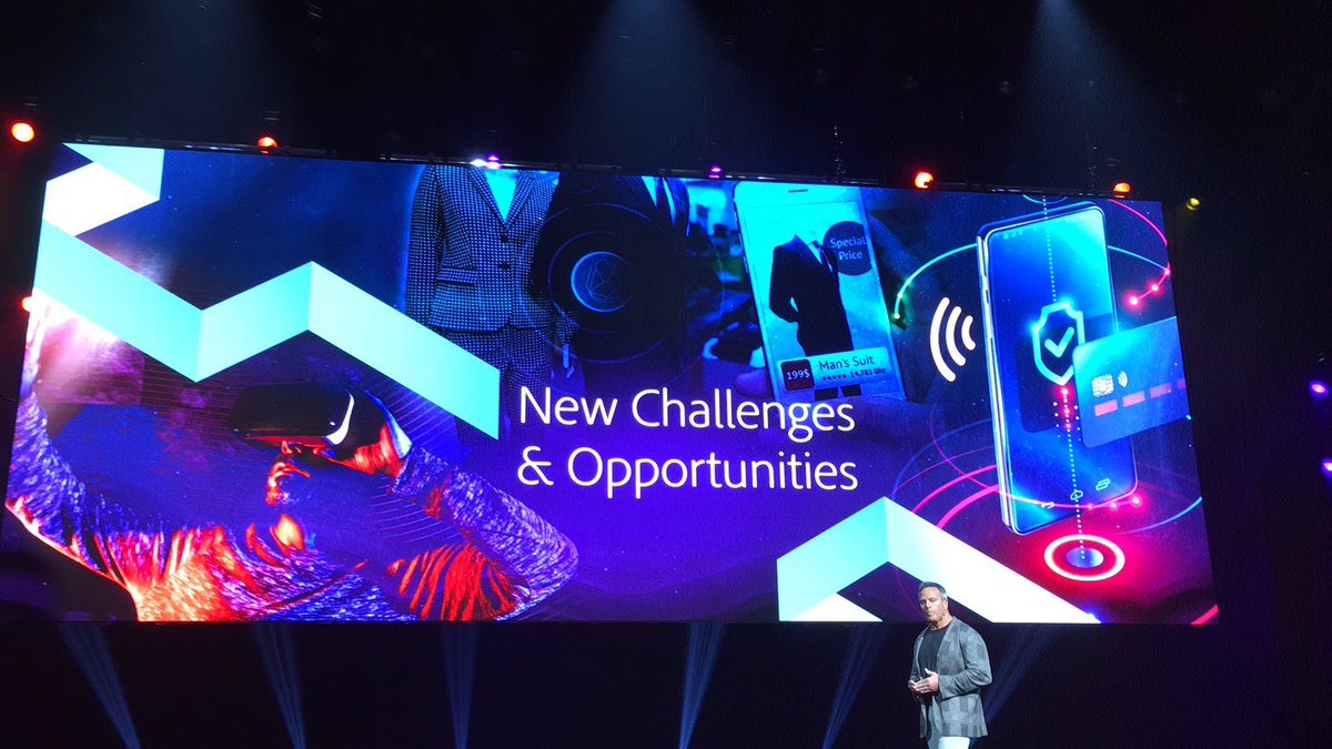blackbooker: There is no better time than now to think ahead! #MagentoImagine @gspecter https://t.co/24lcugmPN8