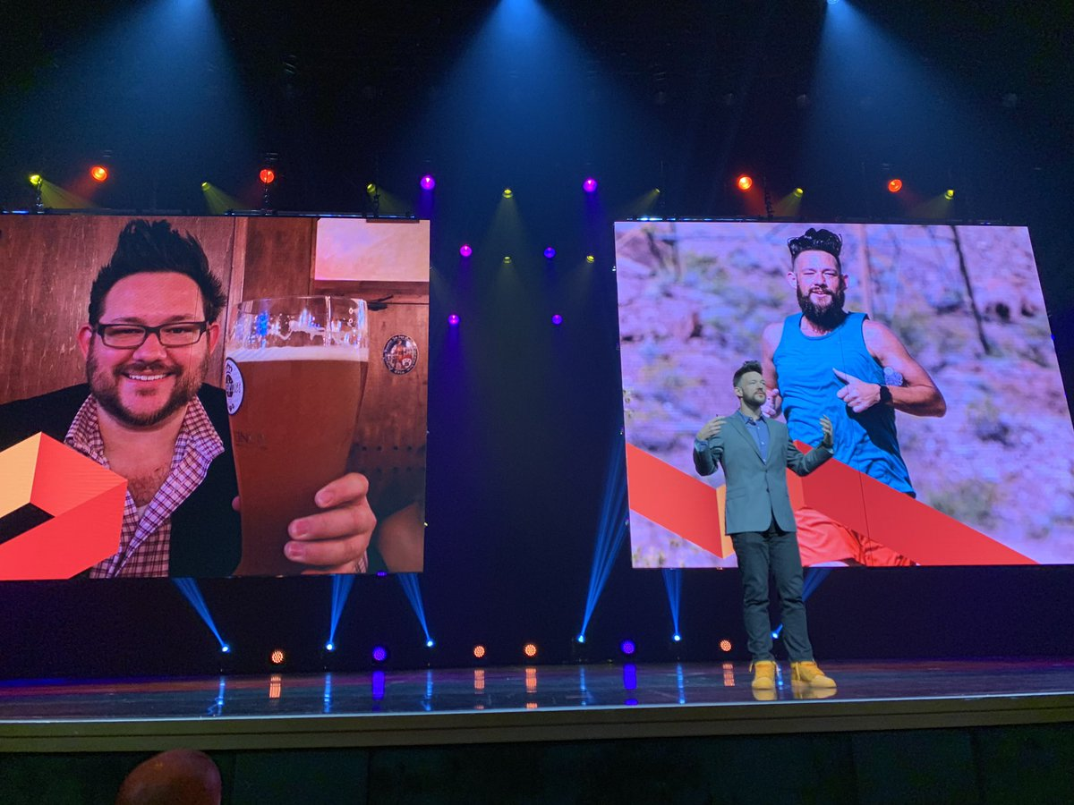 slkra: Awesome transition story from @philwinkle at #MagentoImagine https://t.co/cQZ51kuqqd