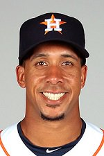 Happy Birthday, Michael Brantley!