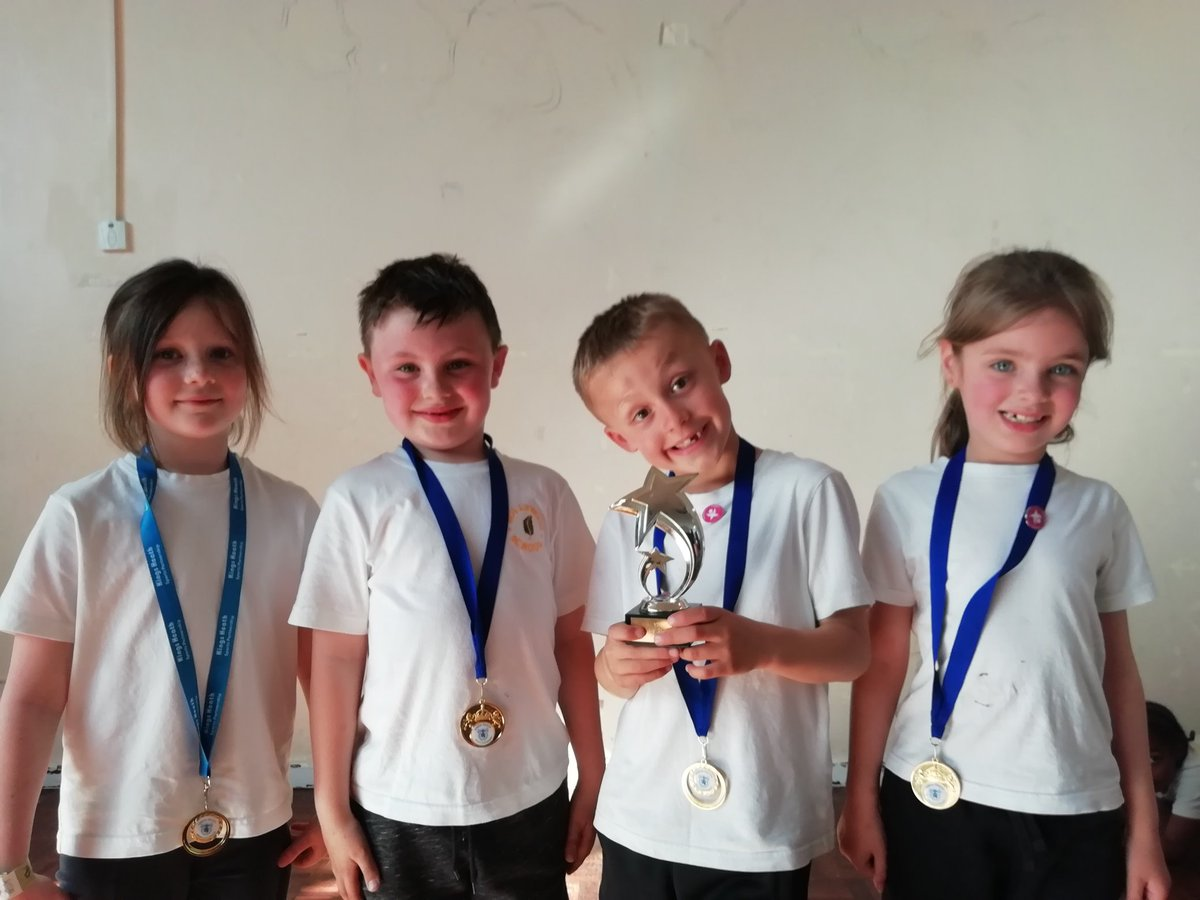 test Twitter Media - Y1 and Y2 when to The Oaks to participate for the HollyOaks cup. Everyone enjoyed themselves and tried really hard with team Rainbow Sparkles the overall winners. Well Done. Thankyou @OaksPrimary for hosting. https://t.co/BOVulb8vWx