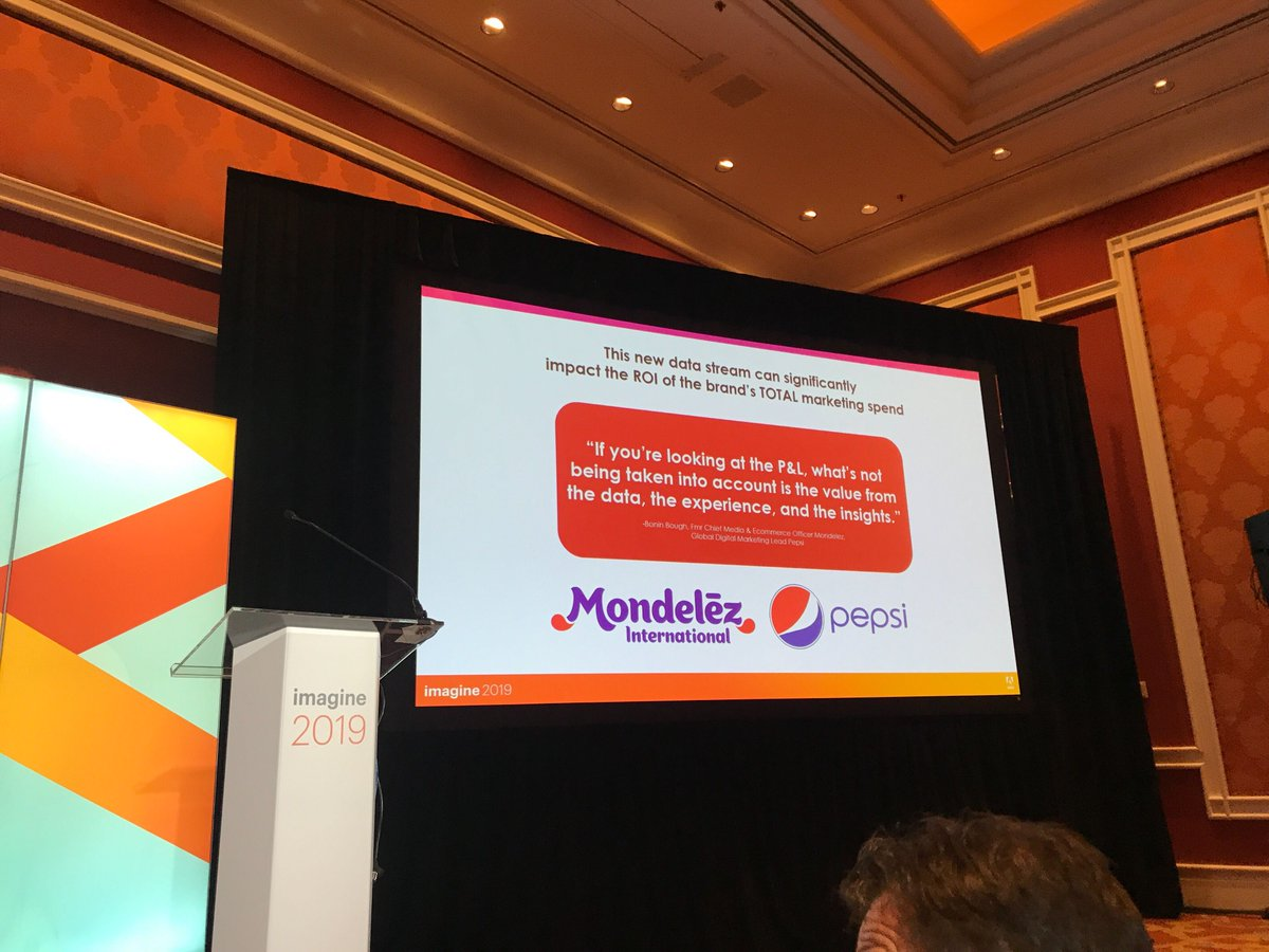 blueacornici: You cannot define the success of your digital commerce site by profit and loss! #12Rules #MagentoImagine @Adweek https://t.co/eI7AZ44xXq